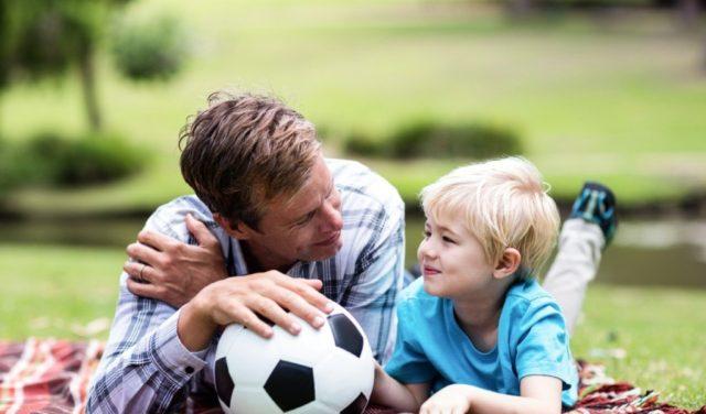 Kako pomoći djetetu da se nosi s porazom?
