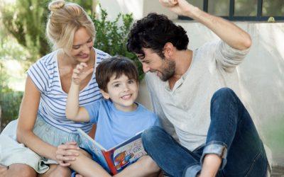 Kako djecu naučiti bontonu?